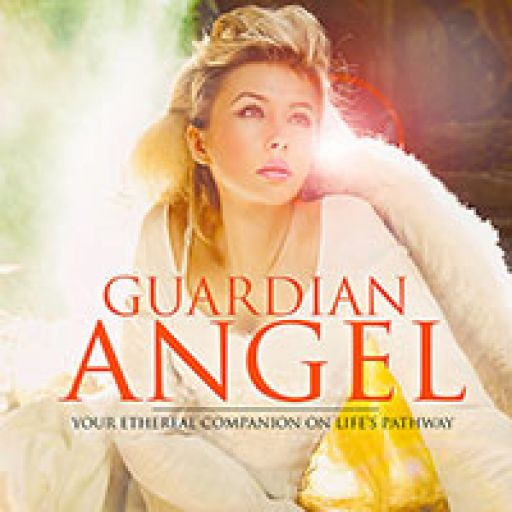 CD Guardian Angel 3761