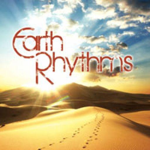 CD - Earth Rhythms