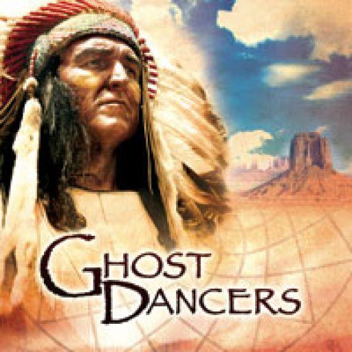 Cd Ghost Dancers
