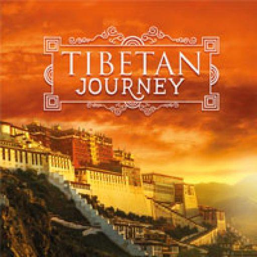 CD Tibetan Journey - 3774