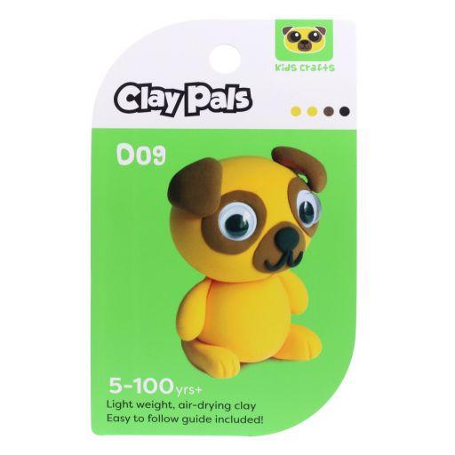 Clay Pals kleisetje - Dog (hond)