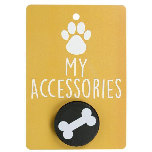 Hondenriemhanger (Pooch Pal - DL3 - My Accessoires