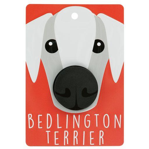 Hondenriemhanger (Pooch Pal) - DL39 - Bedlington