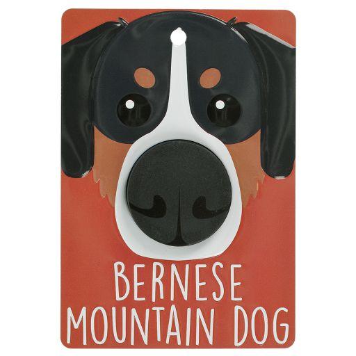 Hondenriemhanger (Pooch Pal) - DL40 - Bernese Mountain Dog