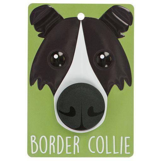 Hondenriemhanger (Pooch Pal) - DL42 - Border Collie