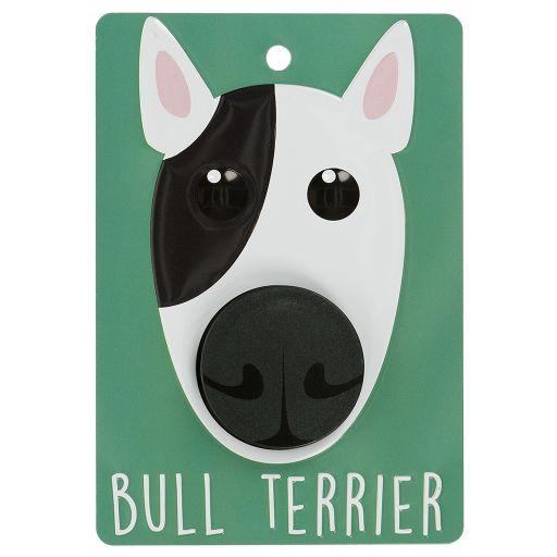 Hondenriemhanger (Pooch Pal) - DL46 - Bull Terrier