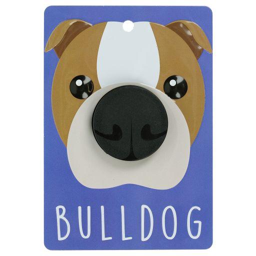Hondenriemhanger (Pooch Pal) - DL47 - Bulldog