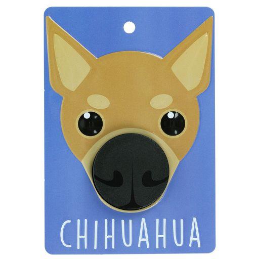 Hondenriemhanger (Pooch Pal) - DL53 - Chihuahua