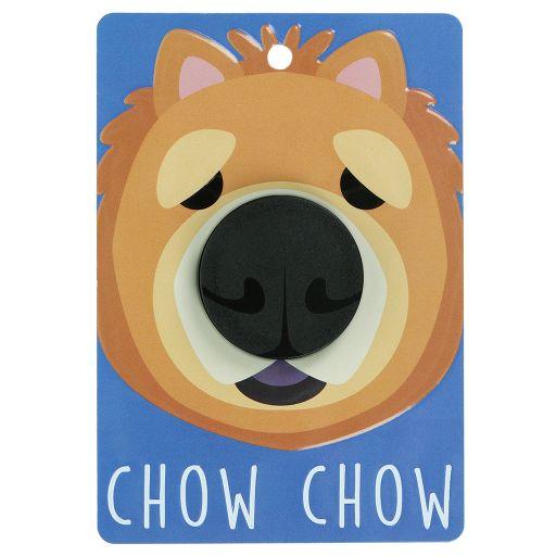Hondenriemhanger (Pooch Pal) - DL55 - Chow Chow