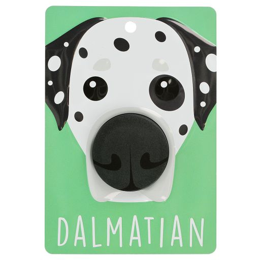 Hondenriemhanger (Pooch Pal) - DL63 - Dalmatian
