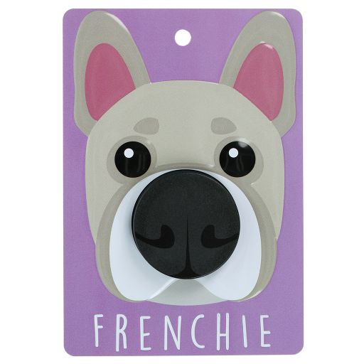 Hondenriemhanger (Pooch Pal) - DL67 - Frenchie - Fawn