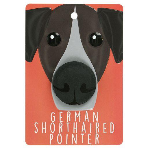 Hondenriemhanger (Pooch Pal) - DL71 - German Shorthaired Pointer