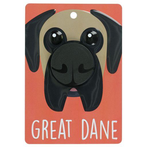 Hondenriemhanger (Pooch Pal) - DL73 - Great Dane