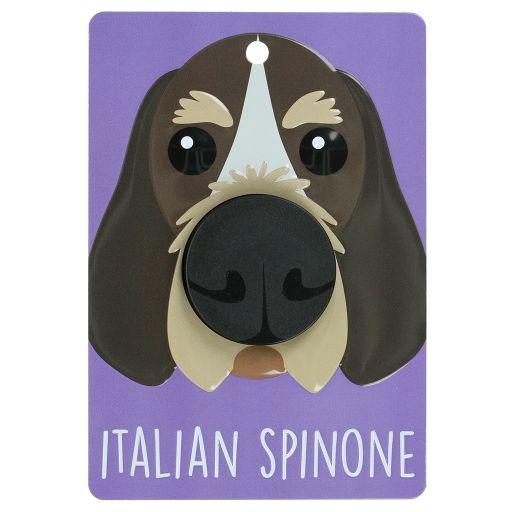 Hondenriemhanger (Pooch Pal) - DL77 - Italian Spinone
