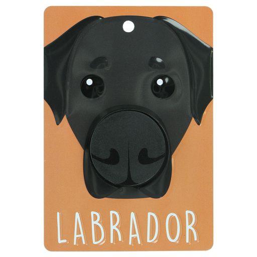 Hondenriemhanger (Pooch Pal) - DL83 - Labrador - Chocolate