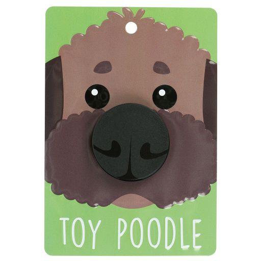 Hondenriemhanger (Pooch Pal) - DL95 - Toy Poodle