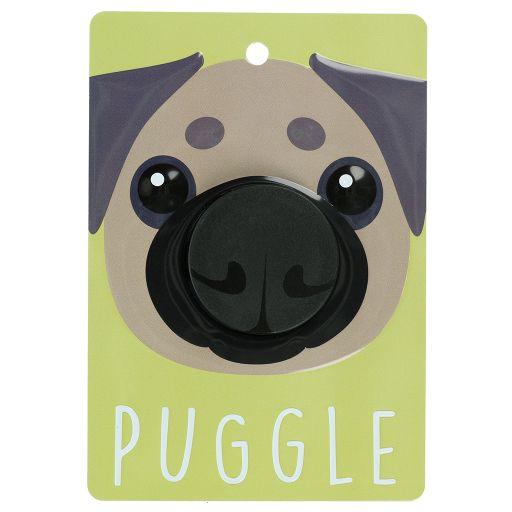 Hondenriemhanger (Pooch Pal) - DL98 - Puggle