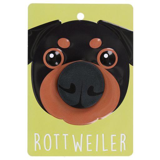 Hondenriemhanger (Pooch Pal) - DL100 - Rottweiler