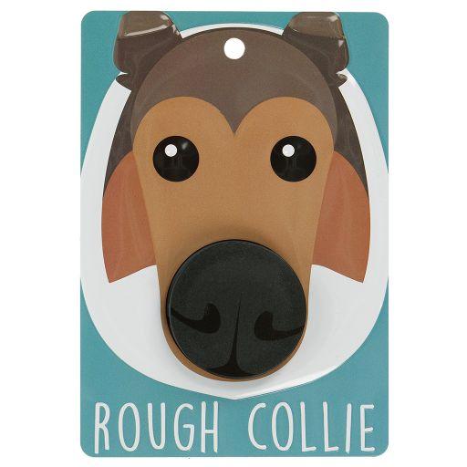 Hondenriemhanger (Pooch Pal) - DL101 - Rough Collie