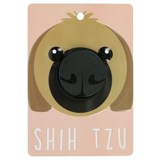 Hondenriemhanger (Pooch Pal) - DL106 - Shih Tzu