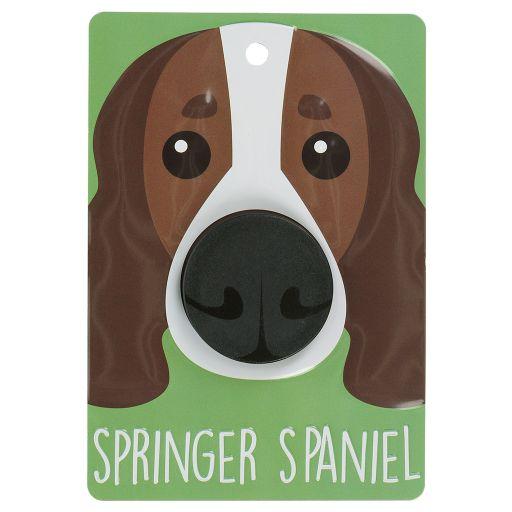 Hondenriemhanger (Pooch Pal) - DL107 - Springer Spaniel
