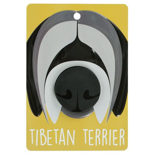Hondenriemhanger (Pooch Pal) - DL114 - Tibetan Terrier