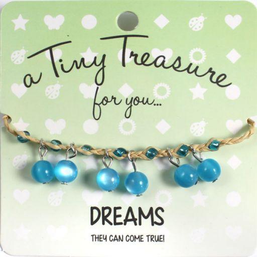 Tiny Treasure - Dream