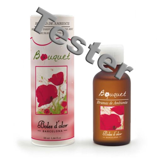 TESTER Bouquet - Boles d'olor geurolie 50 ml