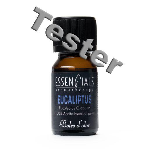 TESTER Boles d'olor Essencials geurolie 10 ml - Eucalyptus