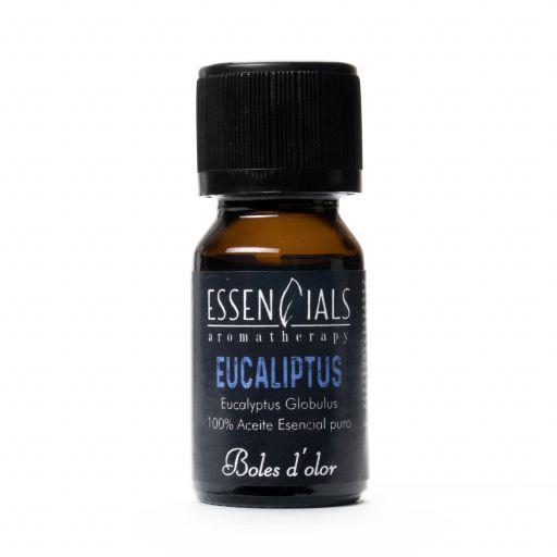 Boles d'olor Essencials geurolie 10 ml - Eucalyptus