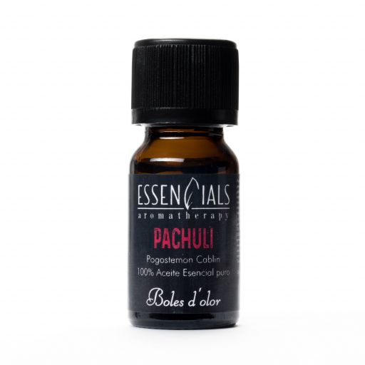Boles d'olor Essencials geurolie 10 ml - Pachuli - Patchouli