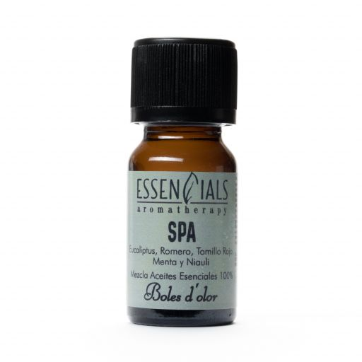 Boles d'olor Essencials geurolie 10 ml - Spa