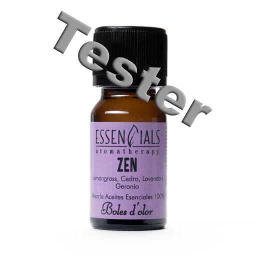 TESTER Boles d'olor Essencials geurolie 10 ml - Zen