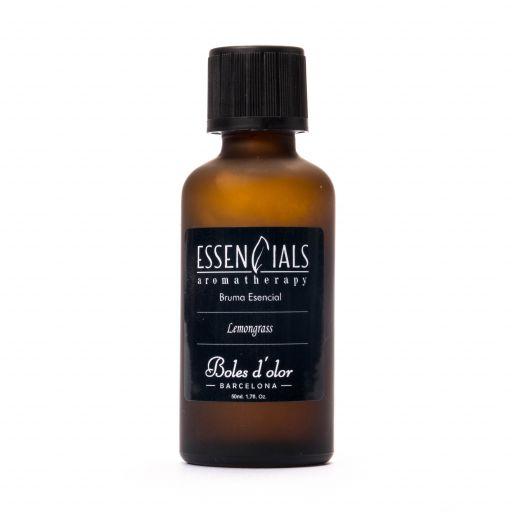 Boles d'olor Essencials Bruma geurolie 50 ml - Lemongrass