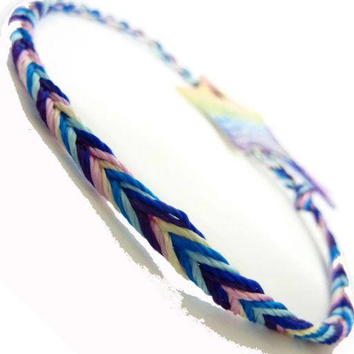 660031 - WB Friendship Bracelet - D1