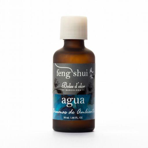 TESTER Feng Shui - geurolie 50 ml - Aqua -  Water