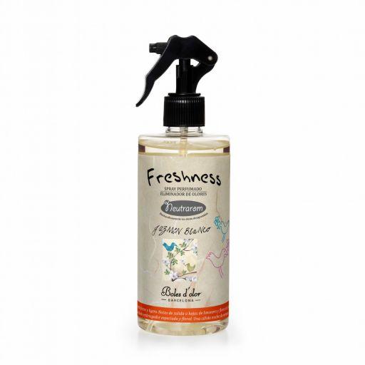 Boles d'olor Freshness roomspray - Jazmin Blanca (Witte Jasmijn) – 500 ml
