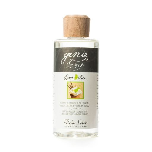 Genui lamp olie Lime Delice