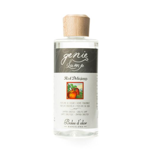 Boles d'olor Lampenolie - Red Delicious (Rode Appel) - 500 ml