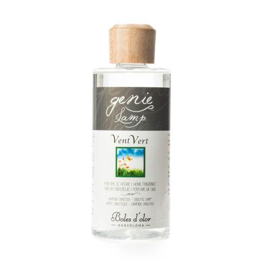 Boles d'olor - Genie-lamp lampenolie - Ven Vert