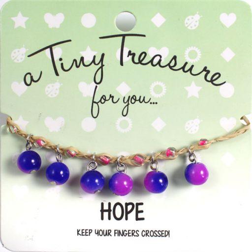 Tiny Treasure - Hope