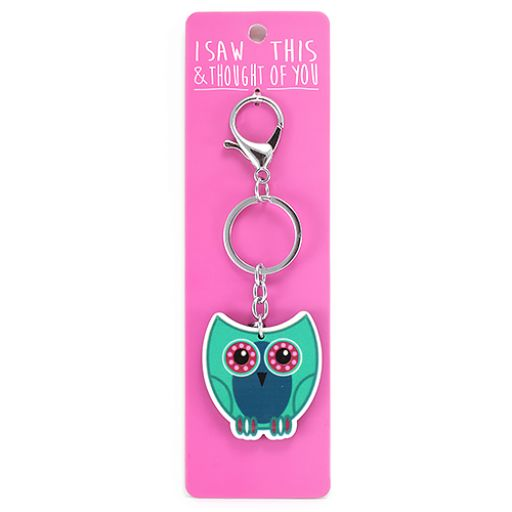 Keyring - I saw this & thought of You