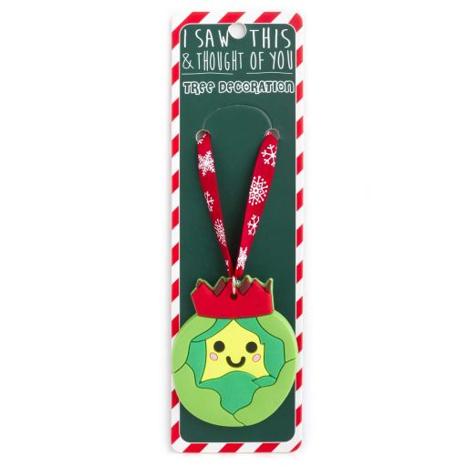 ISXM0061- Tree Decoration - Sprout
