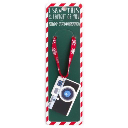 ISXM0092- Tree Decoration - Camera