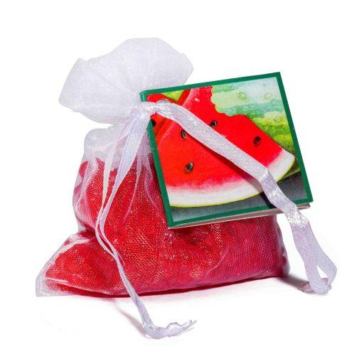 Boles d'olor geurkorrels - Sandia - (watermeloen)