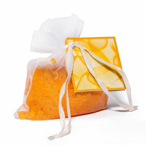 Boles d'olor Geurkorrels - Amber
