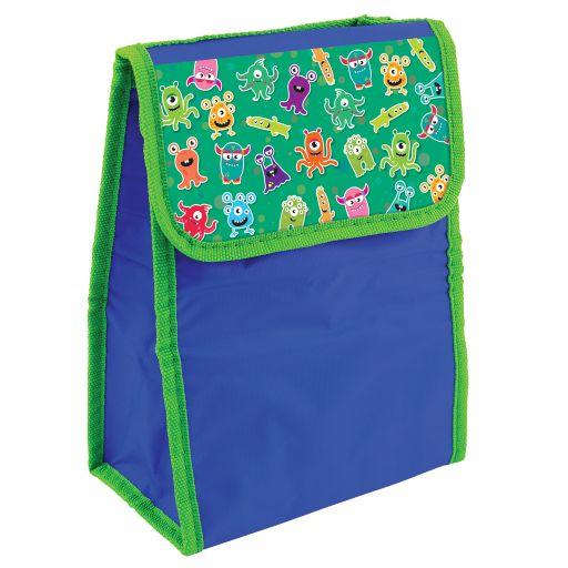 Cool Lunch Bags - koeltasje - Monsters