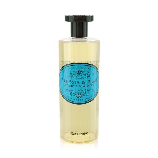 100308 - NE Shower Gel - Freesia & Pear