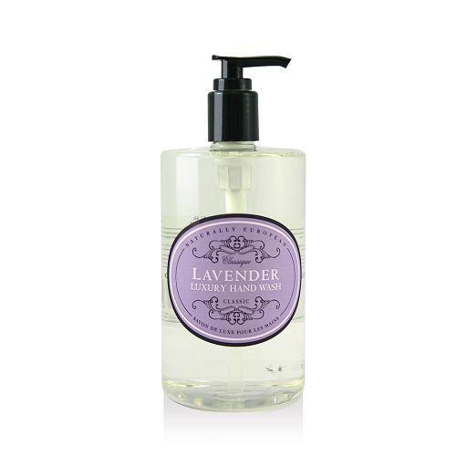 100502 - NE Hand wash - Lavender*