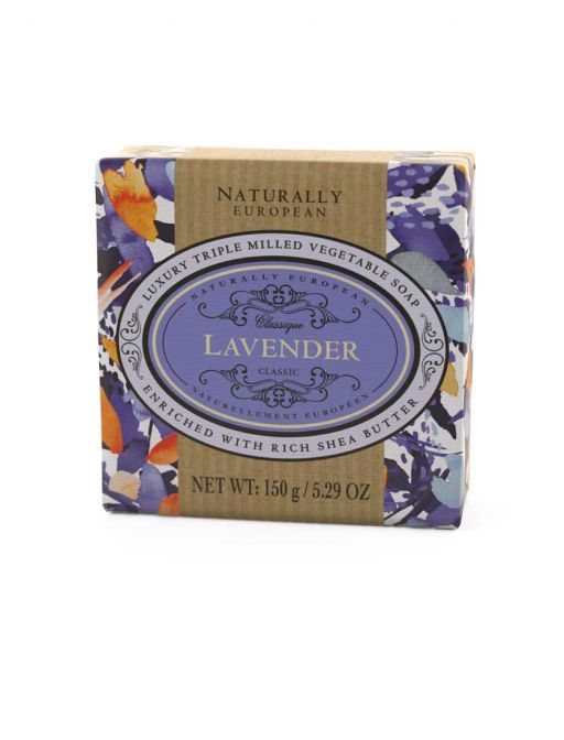 NE Soap Bar - Lavender